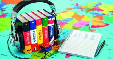 Estudiar Traducción e Interpretación