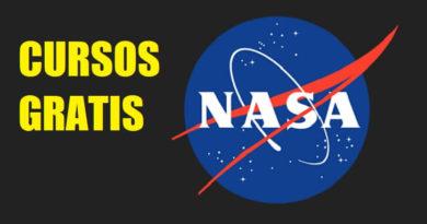 Cursos Gratis de la Nasa y el ISS