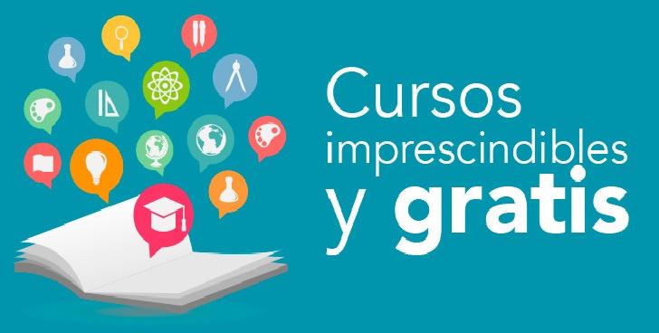 Cursos Gratuitos Cuarentena Online