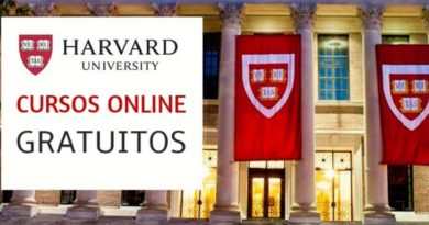 100 Cursos Gratis Online Harvard University