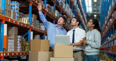 Curso Almacenamiento, stocks y envíos | Pimec Formació