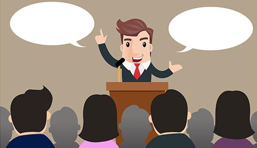 Curso Cómo hablar en público | Pimec Formació