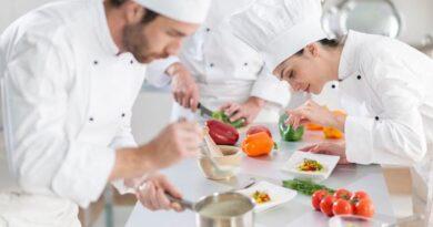 Manipulador de alimentos | Foment del Treball