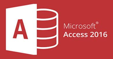 Microsoft Access 2016 (aula virtual) | Foment del Treball