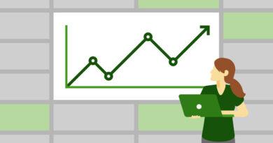 Microsoft Excel 2016 nivel inicial | Foment del Treball