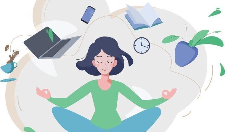 Mindfulness | Foment del Treball